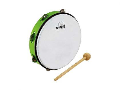 "NINO PERCUSSION 10"" TAMBURIINI NINO24GG"