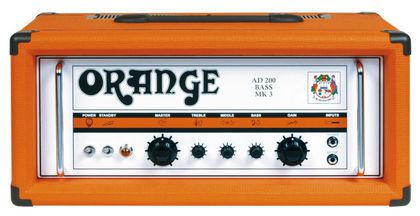 Orange AD-200BH MKIII