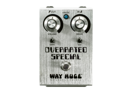 Way Huge Overrated Special Overdrive WHE208