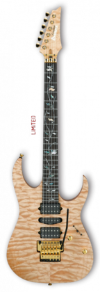 Ibanez RG30JC-LTD J-Custom