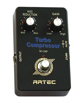 Artec Turbo Compressor
