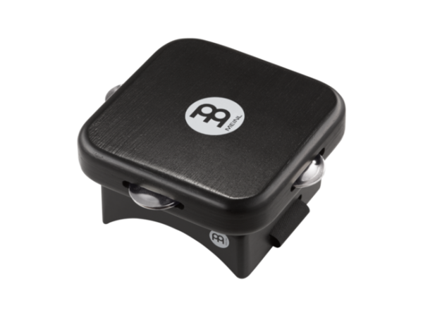 Meinl KP-JT-BK Knee Pad Jingle Tap