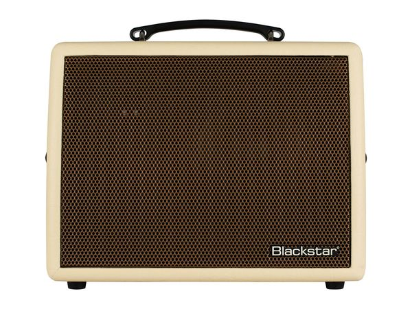 Blackstar Sonnet 60 Blonde