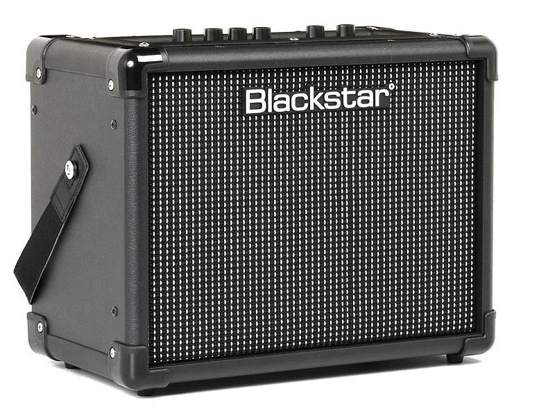 blackstar id core 10 v2 stereo musta soitinasema blackstar. Black Bedroom Furniture Sets. Home Design Ideas