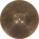 "Meinl 15"" Byzance Big Apple Dark Hihat"